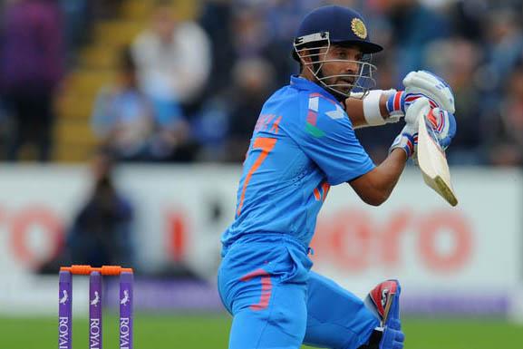 India Squad for Zimbabwe Tour