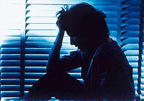Depression shrinks people's brain