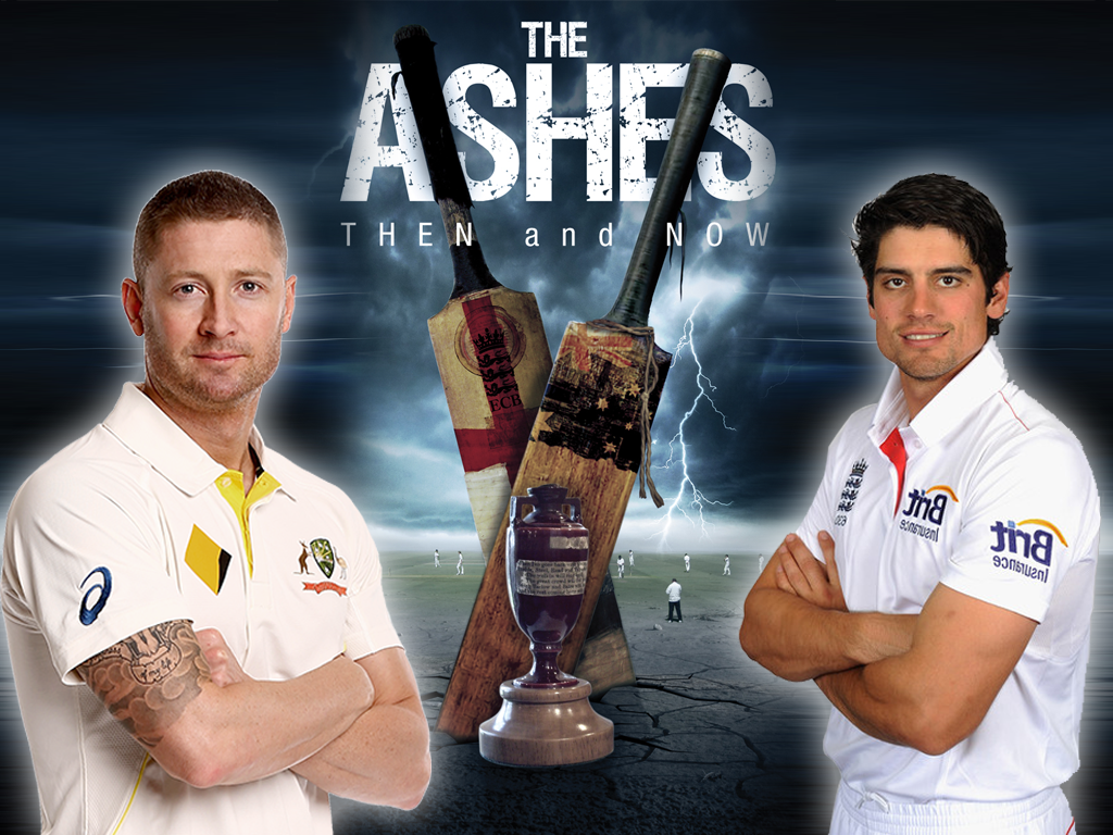 The Ashes | Eng VS Aus | Schedule