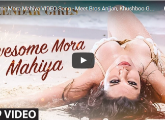 Awesome Mora Mahiya : Sizzling Hot Number From Calendar Girls