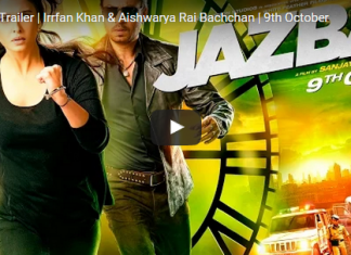 Jazbaa: Watch Former Miss World's Comeback In The Official Trailer