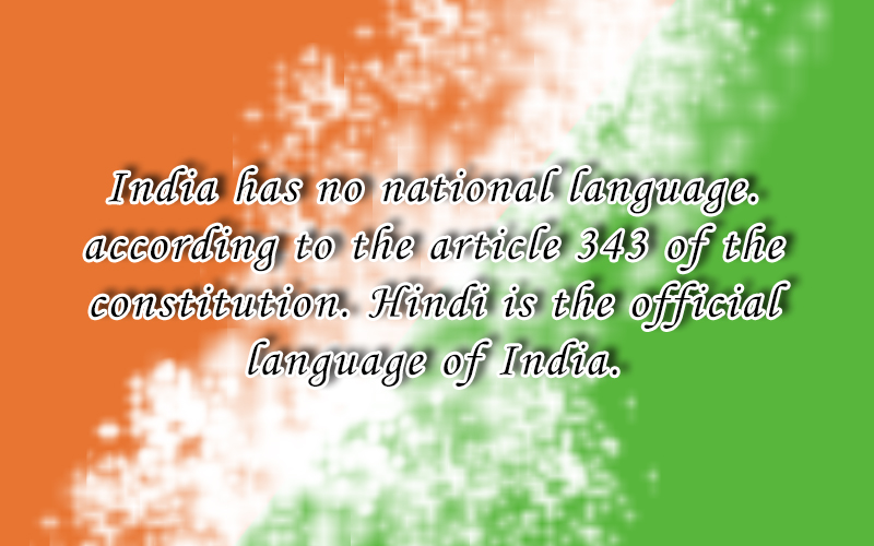 Indian Independence Day Facts