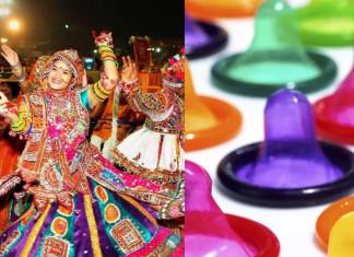 Shocking Reality Of Navratri-Garba In Gujarat