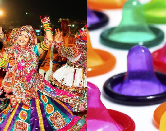 Shocking Reality Of Navratri-Garba In Gujarat