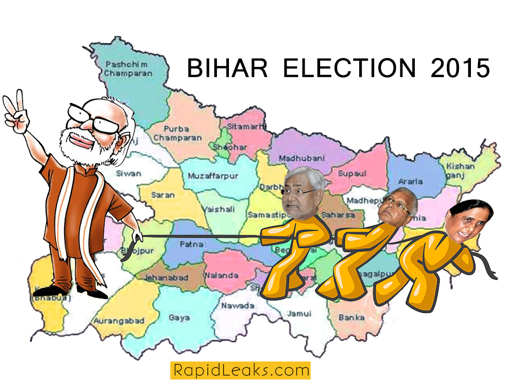 bihar elections Bihar: 2015 2010 oct 2005  statistical reports of assembly elections of states which are no longer in existence after reorganization states: years: ajmer: 1951.