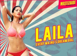 Naughty Look Of Sunny Leone, Vir Das and Tusshar Kapoor In Mastizaade Will Leave You Speechless