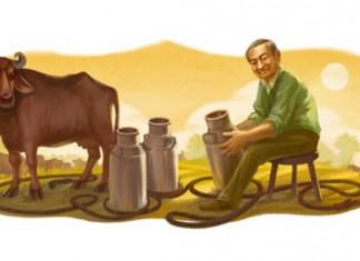 Milkman of india
