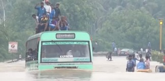 chennai Bus