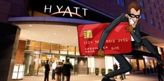 Hyatt Hotel Found Malware