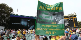 Remembering Phillip Hughes Death Anniversary 27 November