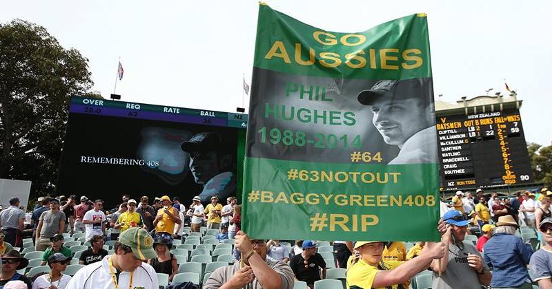 Remembering Phillip Hughes Death Anniversary 27 November