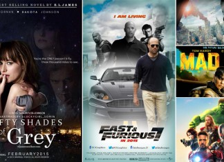 Top 14 Flicks Loved By Movies Pirates