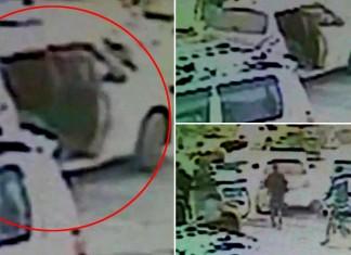 Girl kidnapped in GURGAON