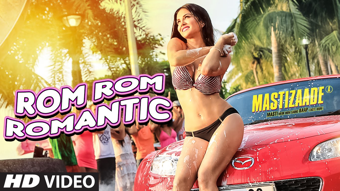 Sunny Leone All Video