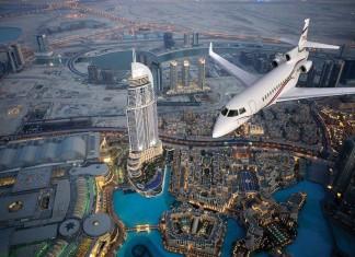 reasons to go Dubai
