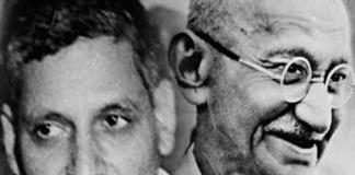 When Nathuram Godse Killed Mahatma Gandhi