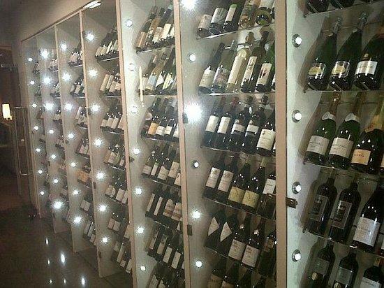 Bristal Wine Shop