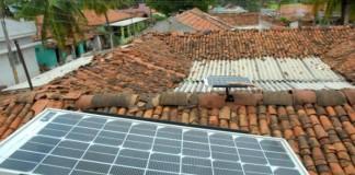 Solar energy amplifier