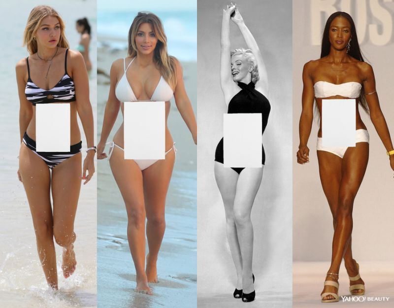 A4 Size Waist Challenge Goes Viral, Faces Flak For Promoting ...