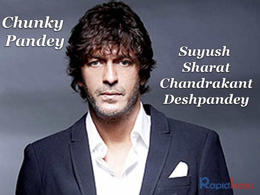 Chankey-Pandey