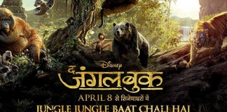 Jungle Jungle Baat Chali Hai The All-New Version Of The Classic Song Will Take You Back In Your Childhood Days