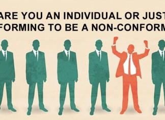 conformist