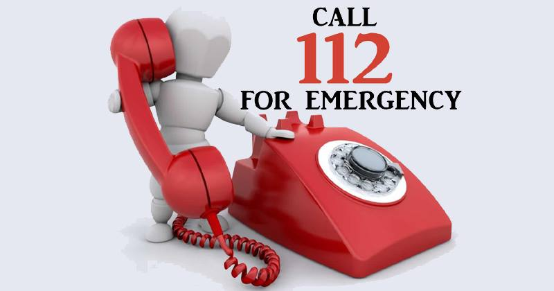 emergency numbers in india pdf