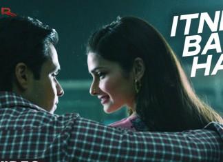 Emraan Hashmi And Prachi Desai