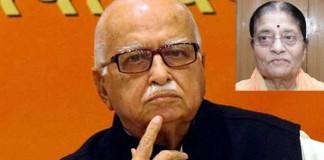 Lalkrishna Advani