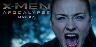 X- Men: Apocalypse