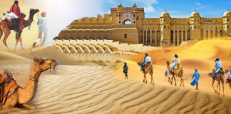 Must Visit Places in Rajasthan