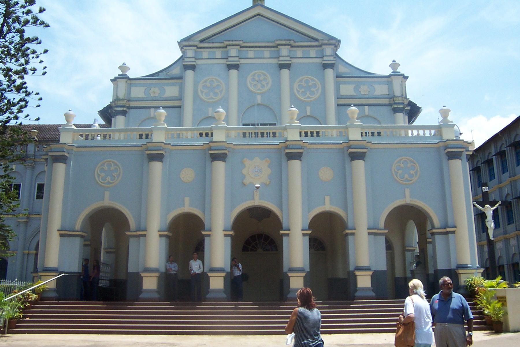 Jesuit College of Saint Aloysius