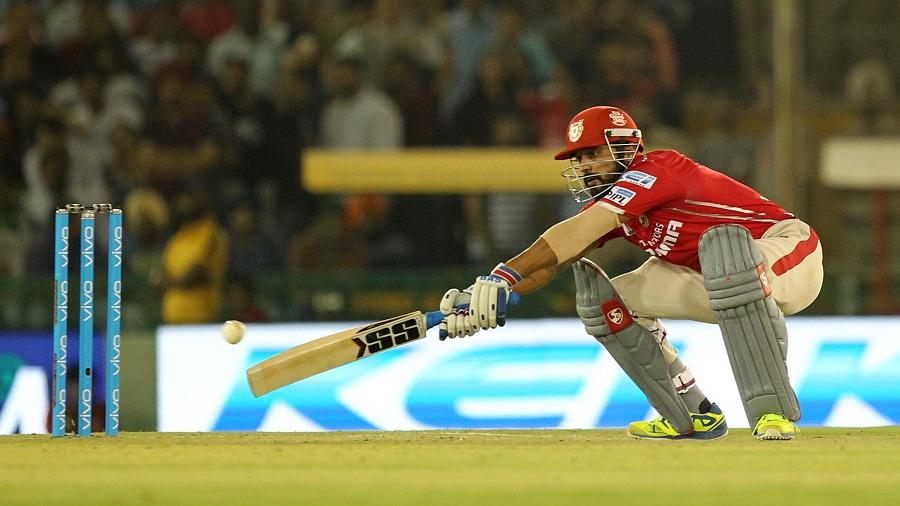 murli vijay