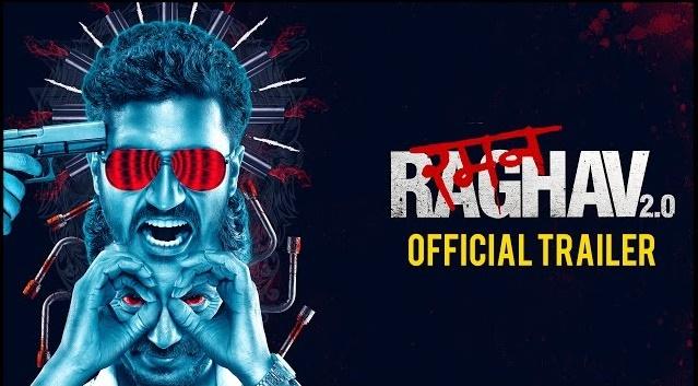 Raman Raghav