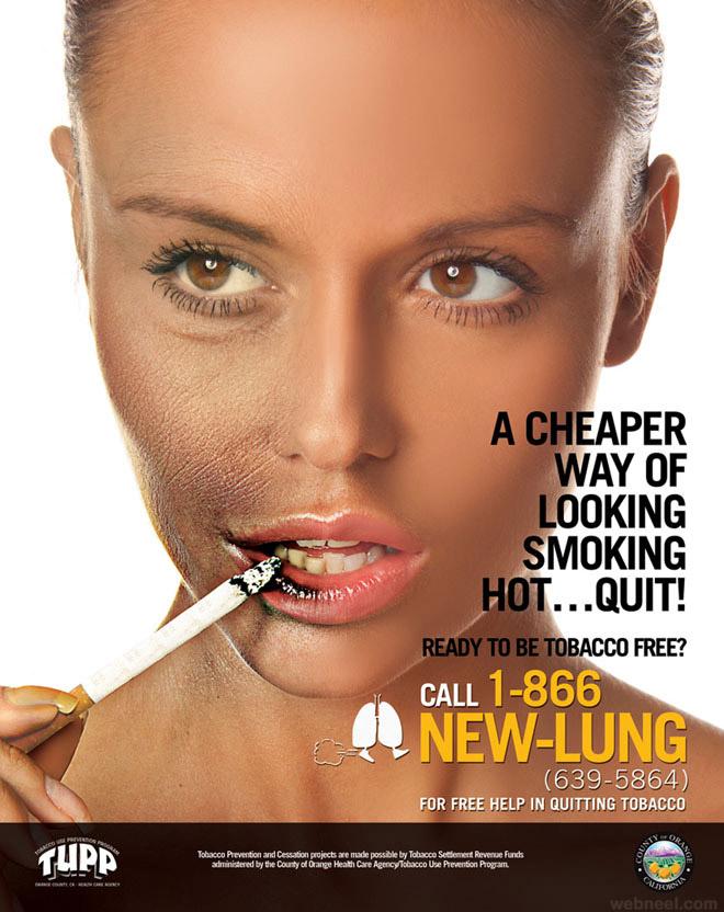 Tobacco Ad