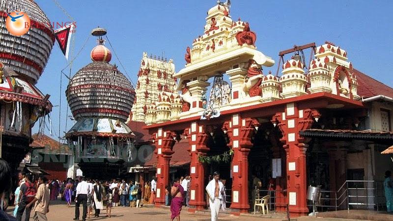 krishna temple udupi