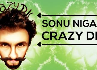 Crazy Dil