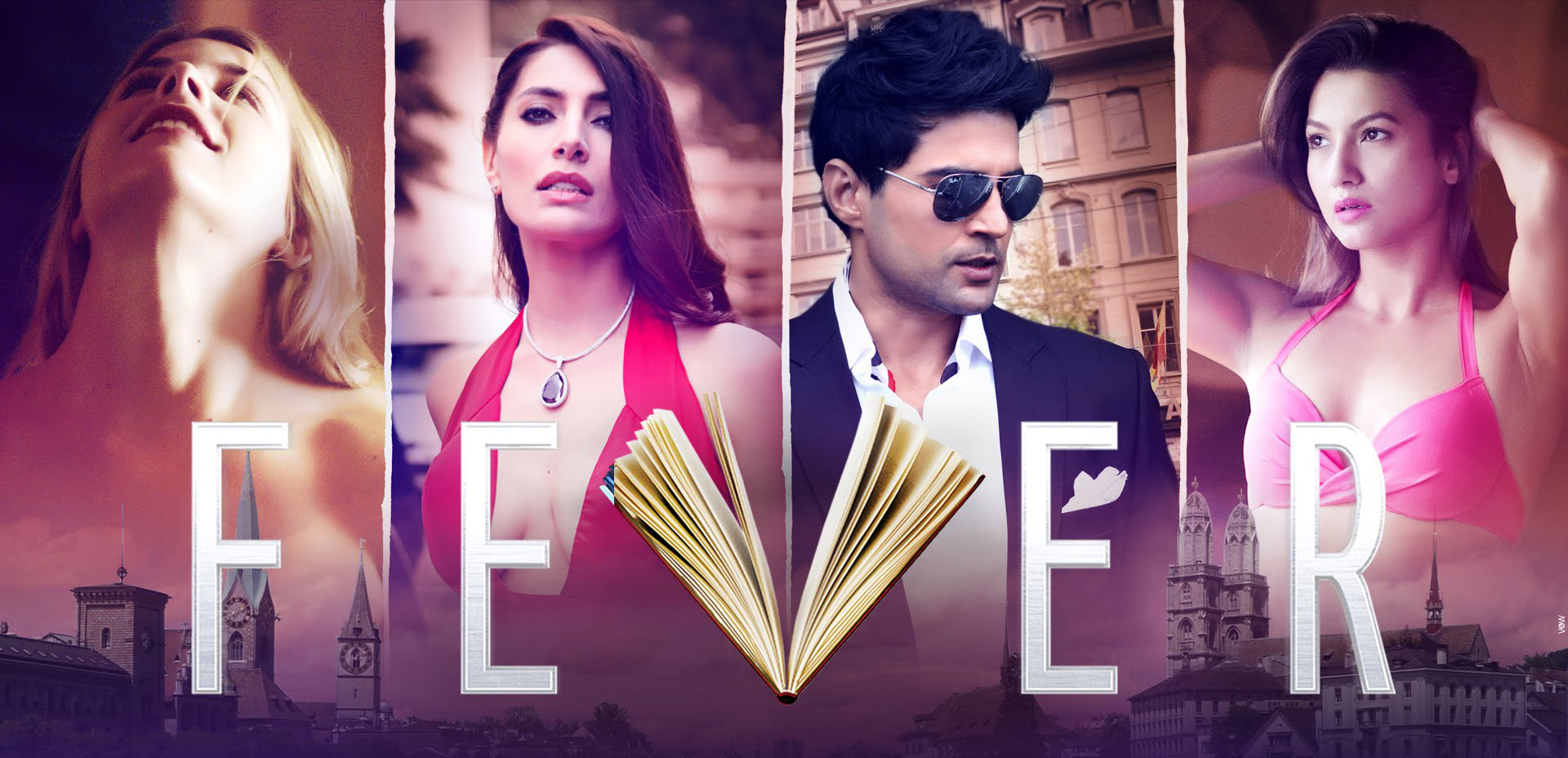 Fever Trailer Rajeev Khandelwal