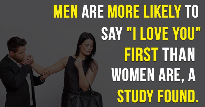 Love Fact