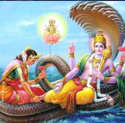 Laxmi And Bali Raksha Bandhan Story