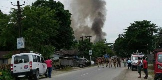 Assam Attack