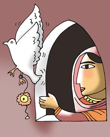 Maharani Karnavati and Emperor Humayun | Stories of Raksha Bandhan