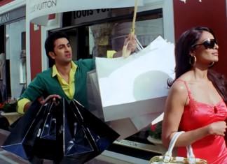 Ranbir Kapoor, Bipasha Basu