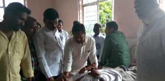 andhra dalit attack