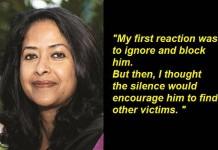 Sharmishta Mukherjee