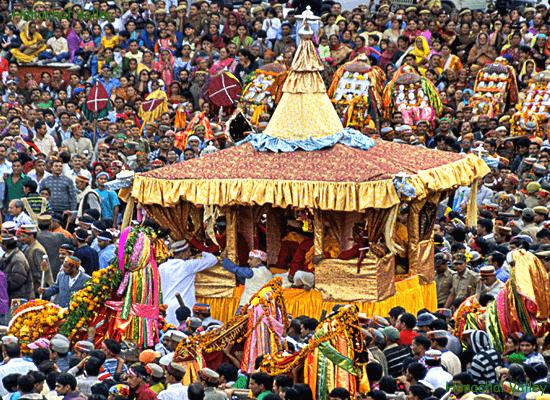 Dussehra Celebration