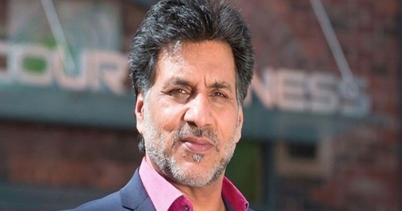 Pakistan-Born Actor