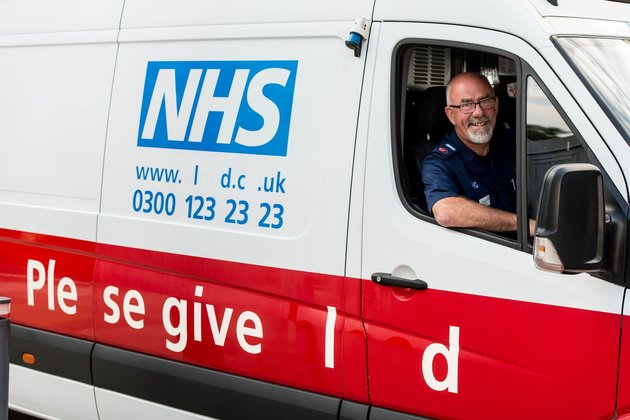 NHS-Campaign