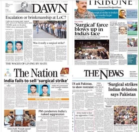 Pakistan News Paper