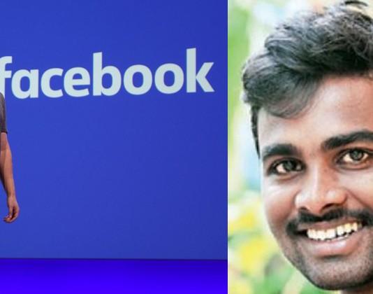Arun S Kumar and Facebook